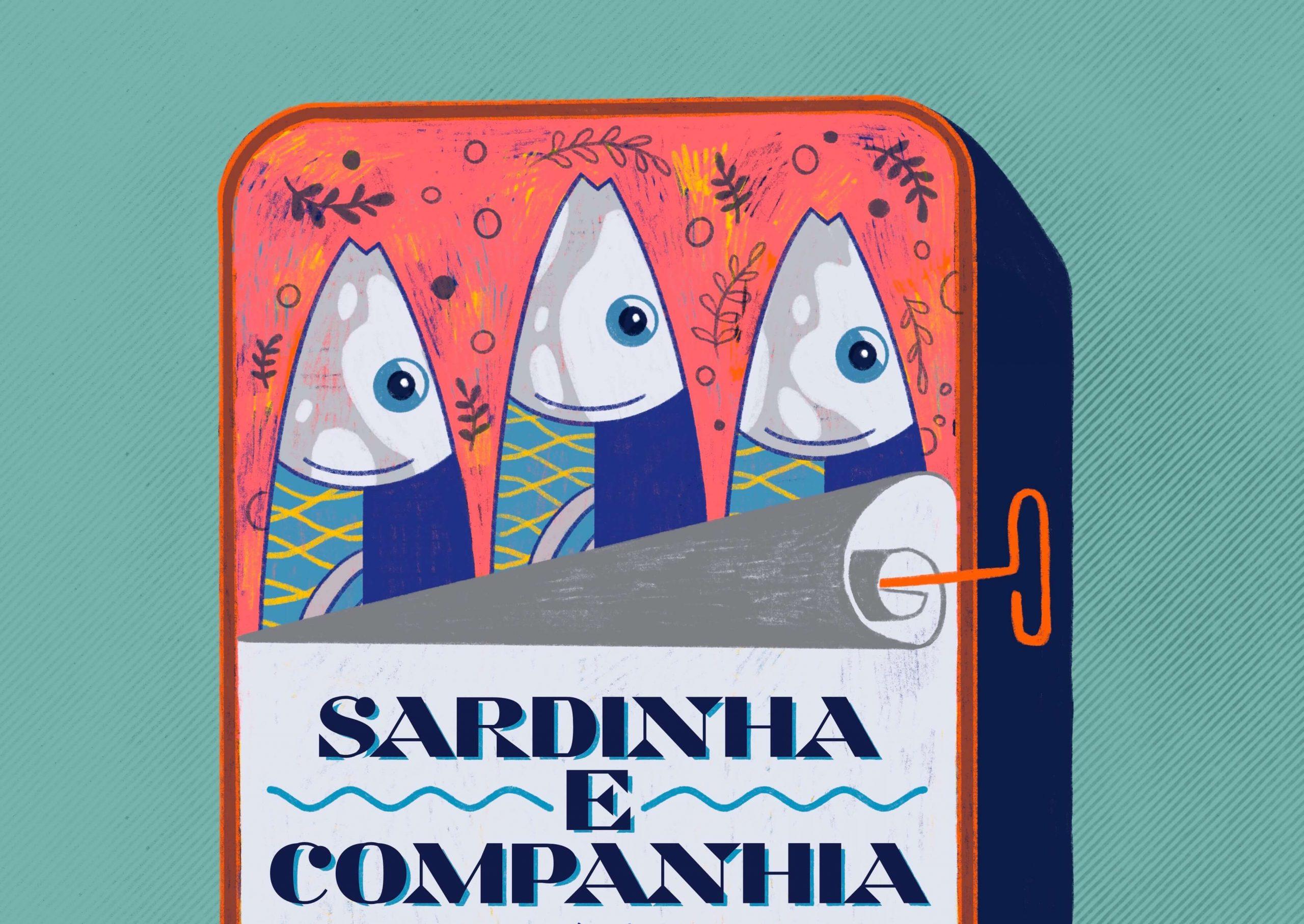 Sardinha e Companhia
